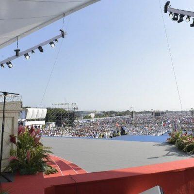 Las diez frases que deja el Papa en la JMJ