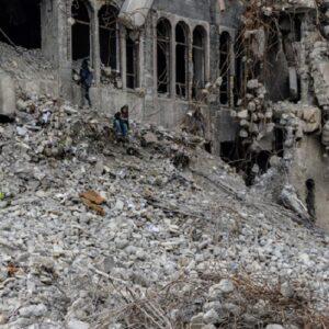 Irak: Llamamiento del cardenal Sako por el renacimiento de Mosul
