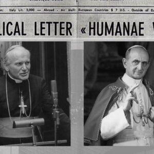 ¿Quién se hace cargo de Humanae vitae?