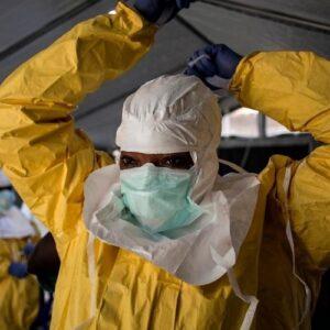 Aumentan los casos de ébola en El Congo: Desde agosto son 460 los fallecidos