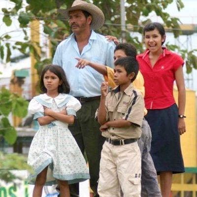 México: Solo el amor nos hace más humanos