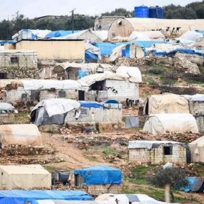 """Unicef en Siria: """"Las vidas de los niños penden de un hilo"""""""