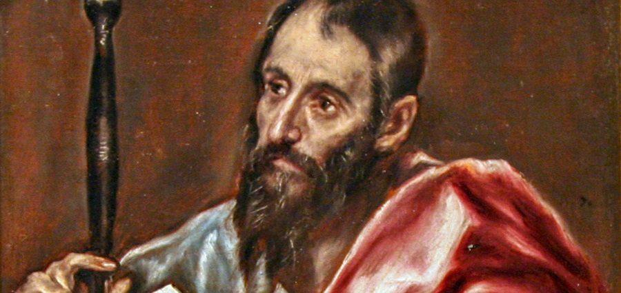 Pablo de Tarso, más que un «convertido» – Revista Mensaje