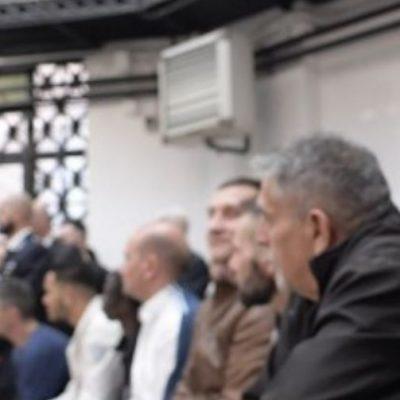 Francisco pide que la cárcel sea un «laboratorio de humanidad y esperanza»