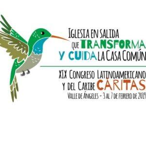 Caritas realiza su XIX Congreso Latinoamericano y del Caribe en Honduras