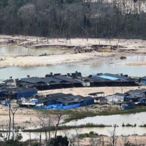 El Papa convoca el Sínodo para la Amazonía