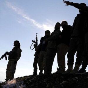 """El último bastión del Isis y las """"verdades"""" de una guerra sucia"""