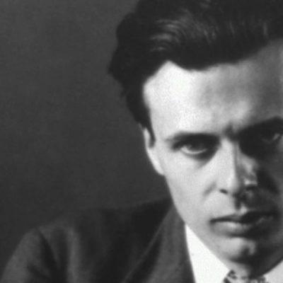 Aldous Huxley: Es posible construir la paz sin guerra