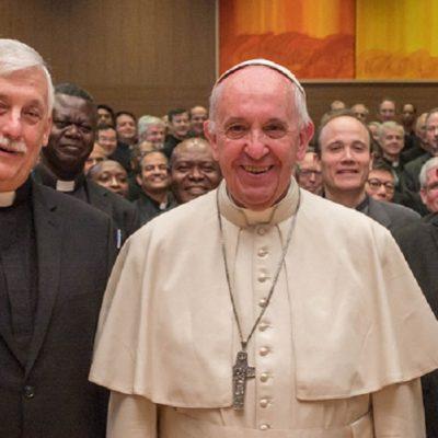 Papa Francisco: Prioridades de los jesuitas en sintonía con la Iglesia