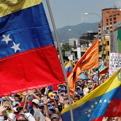 Venezuela: El Vaticano y obispos piden diálogo