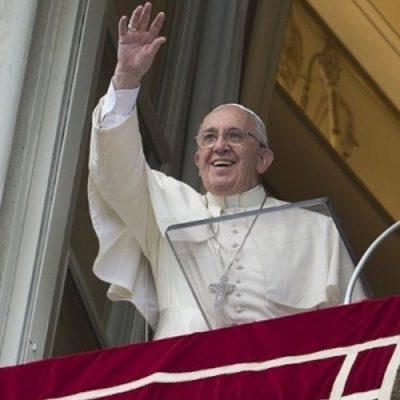 """El Papa advierte de que """"con el diablo no se dialoga, no se debe dialogar"""""""