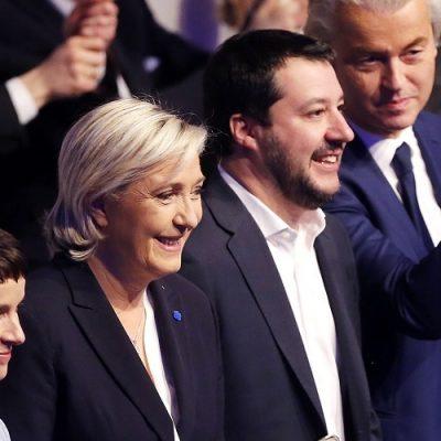 La nueva derecha y la República