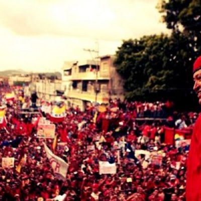 Venezuela: ¿Suicidio colectivo?