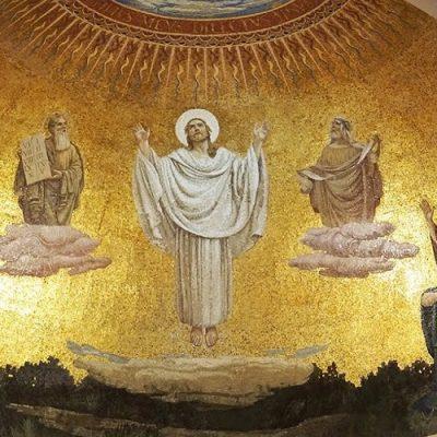La Transfiguración: Escuchar a Jesús