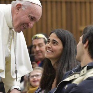El Vaticano lanza un video para conmemorar el 6º aniversario de la elección de Francisco