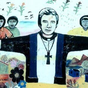 42 años después de su asesinato, Rutilio Grande será beato