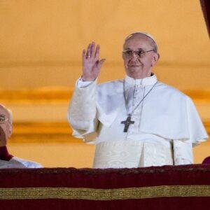 Papa Francisco: Seis años de Pontificado con la fuerza del Espíritu