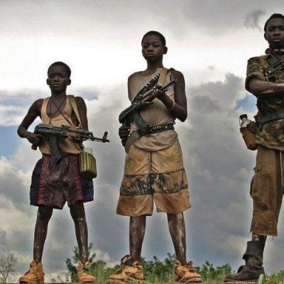 Sudán del Sur: Ex niños soldados regresan a sus comunidades