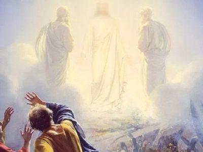 """El Evangelio que anunciamos las mujeres. """"Caminando transfiguradas"""""""