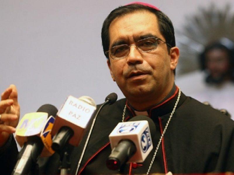 Iglesia salvadoreña pide que ley no deje impunes los crímenes de guerra