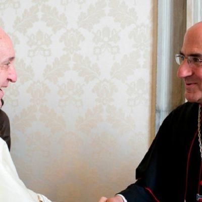 Séptimo año de Pontificado de Francisco: Un don para la humanidad