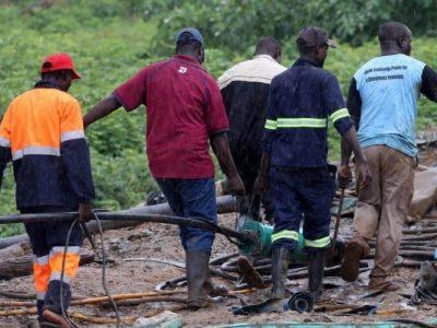 El ciclón Idai provocó unos 200 muertos en tres países africanos