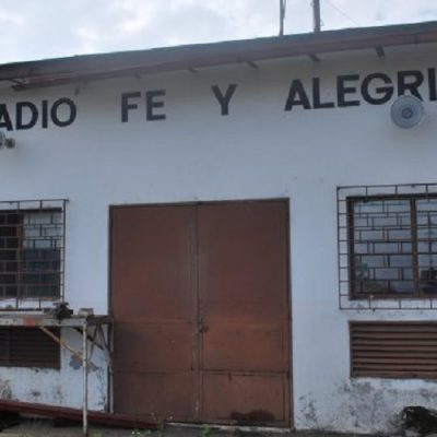 Venezuela: Pensamiento e información en días peligrosos
