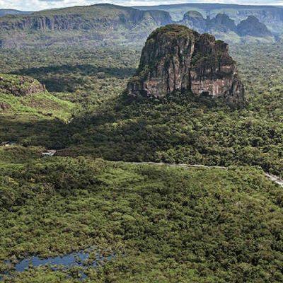 Comunicado Hacia el Sínodo para la Amazonía: Dimensión regional y universal