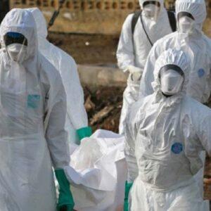 Son más de 500 los muertos por ébola en la República Democrática del Congo