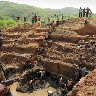 África: Esos cinco millones de muertos de los que pocos quieren hablar