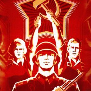 Final de la travesía revolucionaria