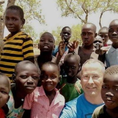 Los niños refugiados de Palabek, ejemplos de supervivencia, resiliencia y esperanza