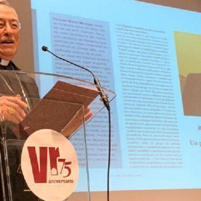 """Cardenal Maradiaga: """"Las víctimas de abusos tienen que saber que cualquier denuncia será llevada a los tribunales"""""""