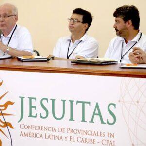 Los jesuitas de América Latina y El Caribe (CPAL) se pronuncian sobre la crisis venezolana