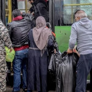 """""""No se trata solo de migrantes"""": Tema del Día del Migrante y del Refugiado"""