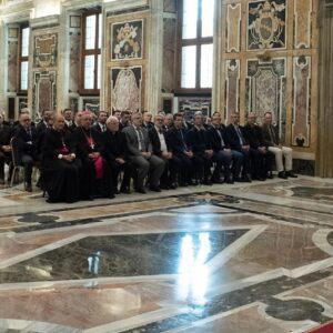 Francisco anuncia la apertura de los Archivos Vaticanos de Pío XII el 2 de marzo de 2020