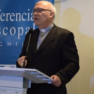 """Mons. Fernando Ramos: """"Queremos actuar como una sola Iglesia acogiendo a las víctimas de abuso"""""""