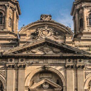 El Papa nombra a Celestino Aós como administrador apostólico en Santiago