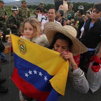 """Seminario latinoamericano """"Búsqueda de alternativas políticas a la crisis de Venezuela"""""""
