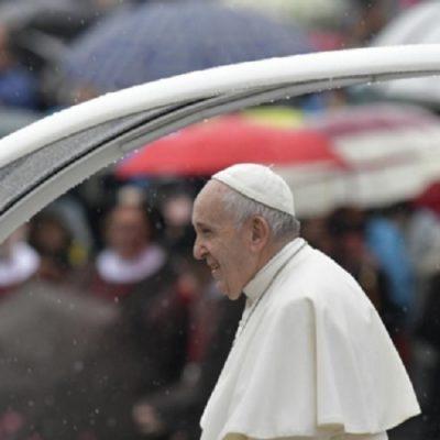 """El Papa advierte de que """"la actitud más peligrosa de la vida cristiana es el orgullo y la soberbia"""""""