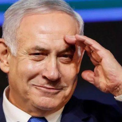 En Israel, Netanyahu se perfila para un quinto mandato de gobierno