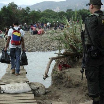 CELAM presenta mapa de los servicios de la Iglesia a migrantes en Latinoamérica