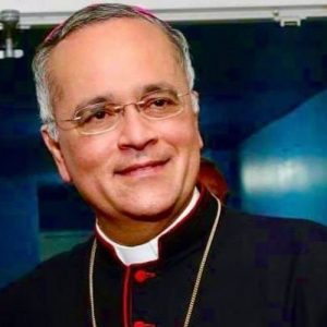 Nicaragua: El Papa pide a Mons. Silvio Báez que esté en Roma por un tiempo