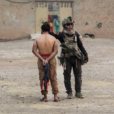 Un nuevo testimonio confirma que el Isis usó armas químicas en Siria