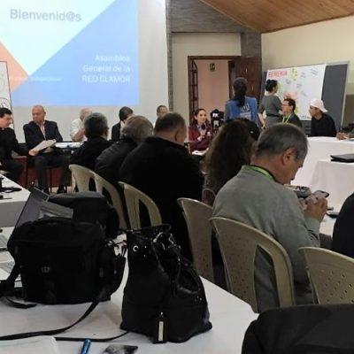 Red Clamor aborda temáticas emergentes de la movilidad humana en América Latina