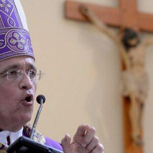 Monseñor Báez, el intelectual que se hizo pastor del pueblo de Nicaragua