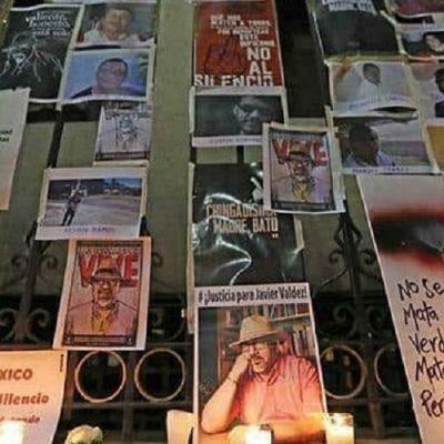 """La Iglesia mexicana pide """"políticas públicas serias"""" para frenar las desapariciones forzosas"""