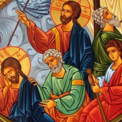 La salvación es solo por Cristo y su Iglesia