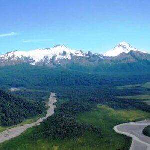 El cambio climático ha provocado la pérdida del 37% de los recursos hídricos de Chile