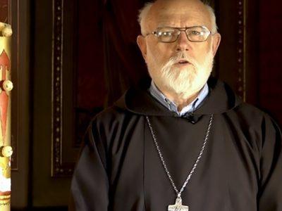 "Mensaje de Pascua del obispo Aós: ""Jesús ha resucitado"""